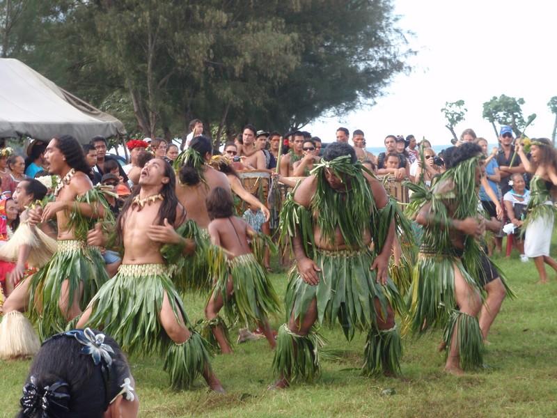 Marquises/Tuamotu/Tahiti en VIDÉO!!!